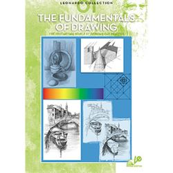 Picture of 001 FUNDAMENTALS OF DRAWING 1