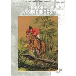 Picture of 011 HORSES & RIDERS
