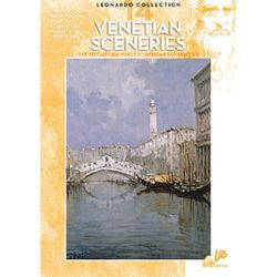 Picture of 014 VENETIAN SCENES