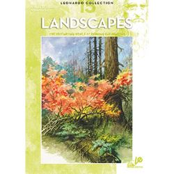 Picture of 015 LANDSCAPES