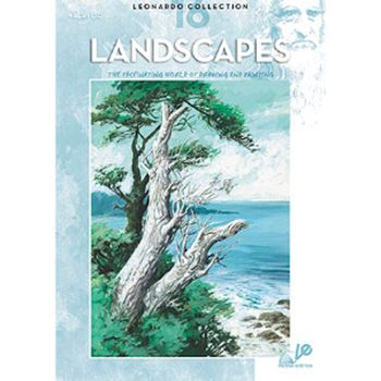Picture of 016 LANDSCAPES