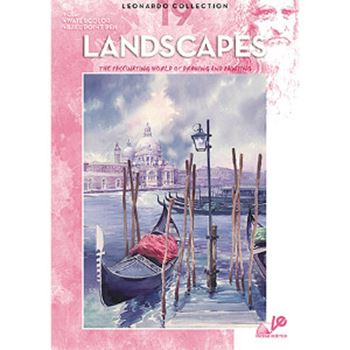 Picture of 019 LANDSCAPES