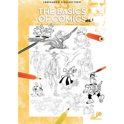 Picture of 033 BASIC COMICS #1