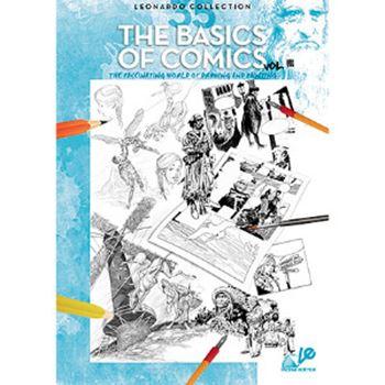 Picture of 035 BASIC COMICS # 3
