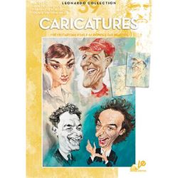 Picture of 039 CARICATURES