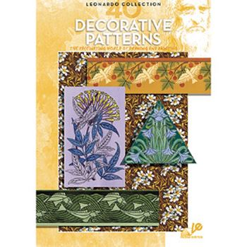 Picture of 040 DECORATIVE PATTERNS
