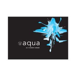 Picture of AQUA PAD A2 300GSM 10SHT