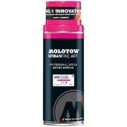 Picture of ARTIST ACRYLIC  PRIMARY MAGENTA (400ml)