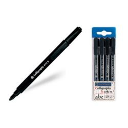 Picture of CALLIGRAPHY MARKERS 4 PCS
