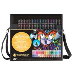 Picture of CHAMELEON 30PEN DELUXE SET