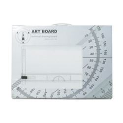 Picture of DRAWING BOARD SINGLE LOCK A3