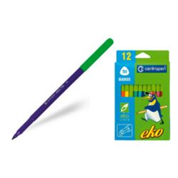 Picture of EKO TRI MARKERS SET OF 12