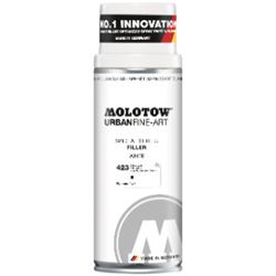 Picture of FILLER - WHITE (400ml)