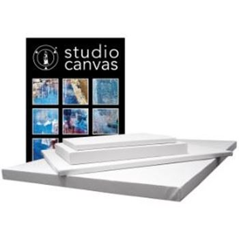 Picture of STUDIO CANVAS 280GSM A4