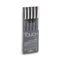 Picture of TOUCH LINER SET OF 5
