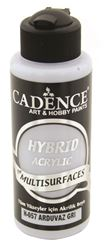 Picture of HYBRID ACRYL. 70ML WHITE