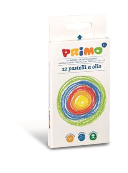 Picture of Primo Oil Pastels set of 12
