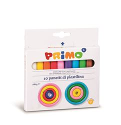 Picture of PRIMO MODELLING CLAY SET 180G
