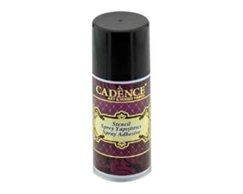 Picture of CADENCE 150ML STENCIL ADHESIVE