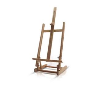 Picture of CADANCE TABLE TOP EASEL H-FRAM