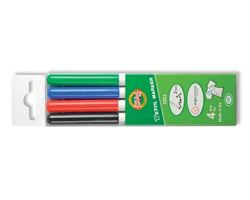 Picture of KIN TEXTILE MARKERS 4PCS
