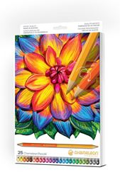 Picture of Chameleon Colouring Pencils Set of 25