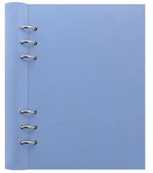 Picture of Clipbook A5 Classic Vista Blue