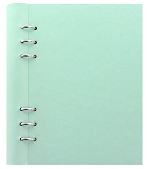 Picture of Clipbook A5 Classic Duck Egg
