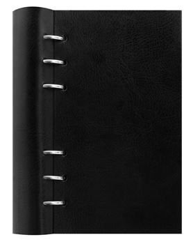Picture of Clipbook Personal Classic Black