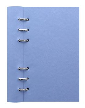 Picture of Clipbook Personal Classic Vista Blue