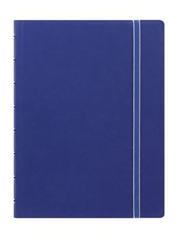 Picture of Notebook A5 Classic Ruled Blue