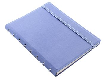 Picture of NOTEBOOK A5 CLASSIC PASTELS VISTA BLUE