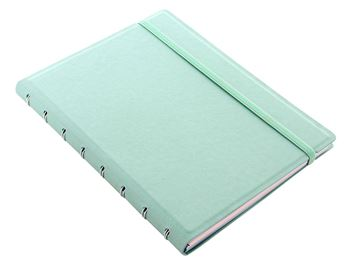 Picture of NOTEBOOK A5 CLASSIC PASTELS DUCK EGG
