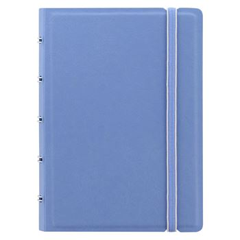 Picture of NOTEBOOK POCKET CLASSIC VISTA BLUE