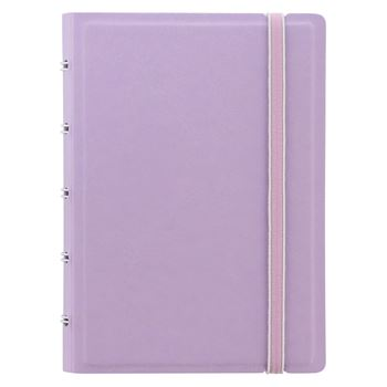 Picture of NOTEBOOK POCKET CLASSIC PASTELS ORCHID