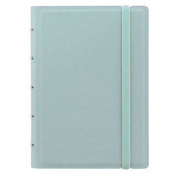 Picture of NOTEBOOK POCKET CLASSIC PASTELS DUCK EGG
