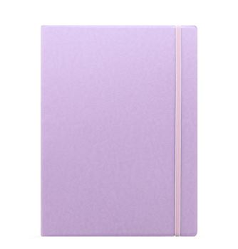 Picture of NOTEBOOK A4 CLASSIC PASTELS ORCHID
