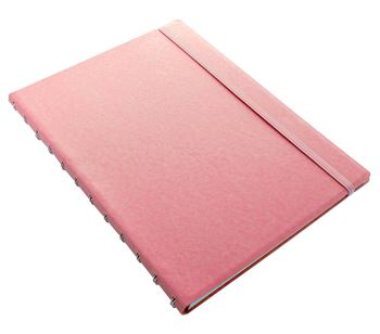 Picture of NOTEBOOK A4 CLASSIC PASTELS ROSE