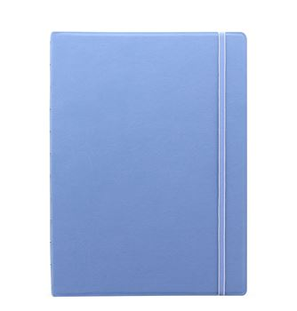 Picture of NOTEBOOK A4 CLASSIC PASTELS VISTA BLUE