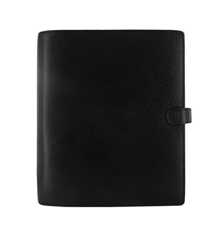 Picture of ORGANIZER A5 FINSBURY BLACK