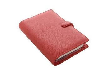 Picture of ORGANIZER PERSONAL FINSBURY CORAL