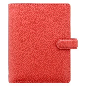Picture of ORGANIZER POCKET FINSBURY CORAL