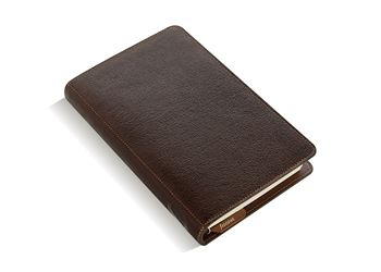 Picture of ORGANIZER PERSONAL COMPACT HERITAGE BROWN