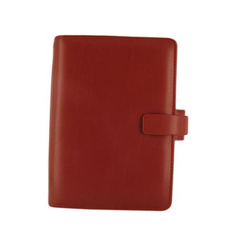 Picture of ORGANIZER PERSONAL METROPOL RED