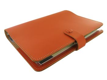Picture of ORGANIZER A5 THE ORIGINAL - BURNT ORANGE