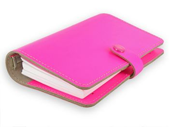 Picture of ORGANIZER PERSONAL THE ORIGINAL - FLUORESCENT PINK