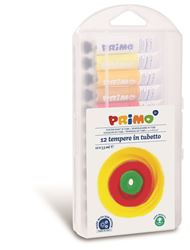 Picture of PRIMO POSTER PAINT IN TUBE 7.5ML SET OF 12