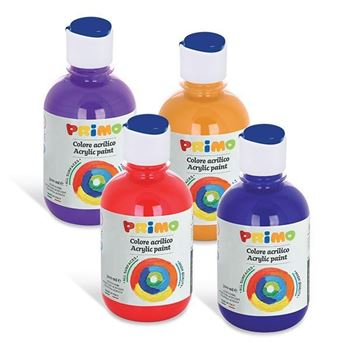 Picture of PRIMO ACRYLIC 300ML BOTTLE
