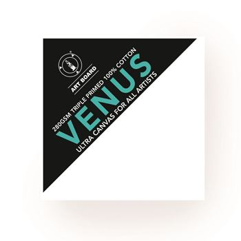 Picture of VENUS STRETCHED CANVAS 16X16 INCHES