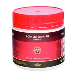 Picture of KIN ACRYLIC VARNISH GLOSSY 500ML